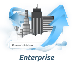 Automates & Manage Your Business With Our Customized Enterprise Solutions To Empower Your Business With Ease.