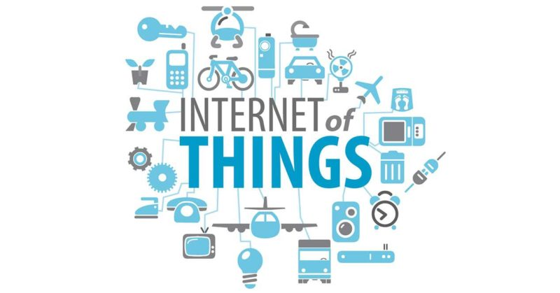 History of IoT: Major Milestones and Early Applications